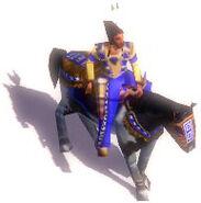 Bow Rider 4
