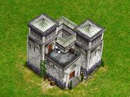 FortressMythic