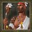 Iroquois medicine man