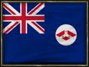 Flag of Straits Settlements