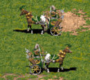 Chariot Archer (Age of Empires)