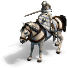 Knight sprite aoe2de