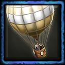 Spanish Home City 1 (Hot Air Balloon)