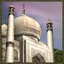 Taj mahal choice