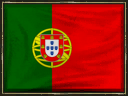 Flag of Portuguese Timor