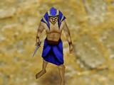 Khopesh Swordsman