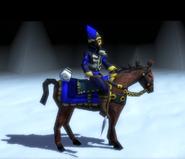 Guard Oprichnik