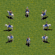 Aoe Cavalry