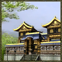 Santuario Toshogu Politico Retrato