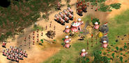 Battles of Tarain 1