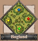 Bogland selection aoe2DE