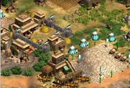 Battles of Tarain 2