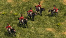 輕騎兵02