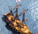 Galleon (Age of Empires III)