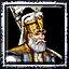 Aoe3 janissary icon