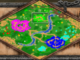 The Battle of the Frigidus