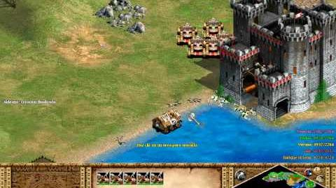 Age of Empires 2 - Barbarroja, Misión 4
