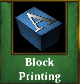 Blockprintingavailable