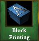 Blockprintingavailable