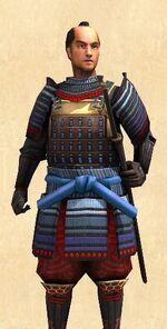 General Kichiro