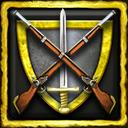 Iroquois Home City 2 (Infantry Combat)