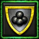 Portuguese Home City 2 (Artillery Hitpoints)
