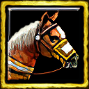 Champion cavalry