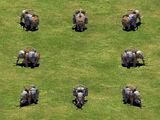 Ballista Elephant