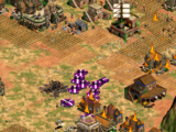 Cheat codes (Age of Empires II)