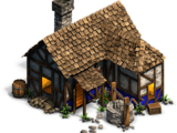 Armor class: Standard building