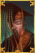 Huangdi-Portrait