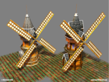 Mill (Age of Empires III)