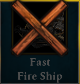 Fastfireshipunavailable