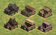 New barracks de