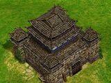 Castle (Age of Mythology)