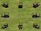 War Wagon (Age of Empires II)