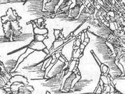 Battle of Kappel detail