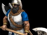 Throwing Axeman (Age of Empires II)