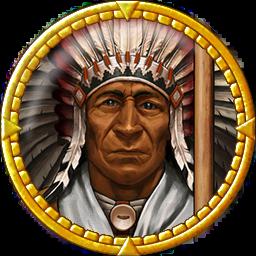 War Chief Dance Sioux