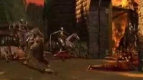 Age of Empires 2 Official Trailer (2000, Ensemble Microsoft)