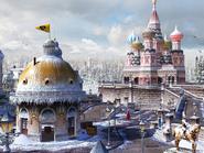 St Petersburg screenshot