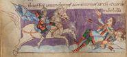 Carolingian-Cavalry-Archer