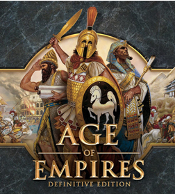 Age of Empires: Definitive Edition   Age of Empires Series