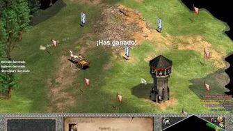 Age of Empires 2 - Juana de Arco, Misión 6