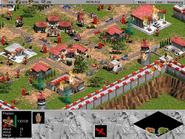Invasion AoE beta