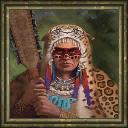 Aztec native icon