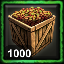Sioux Home City 1 (1000 Food)
