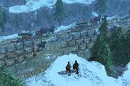 A Russian convoy