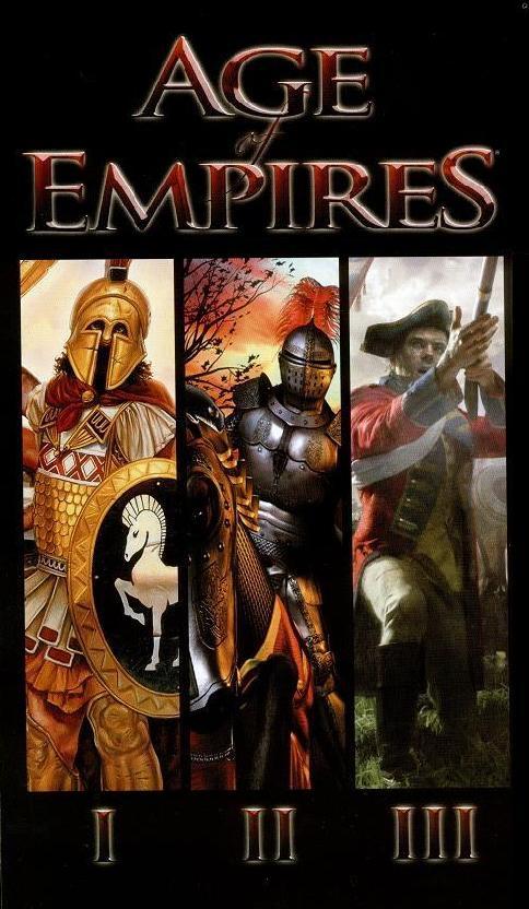 Age of Empires (series) | Age of Empires Series Wiki