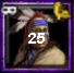 Iroquois Home City 5 (25 Cherokees)